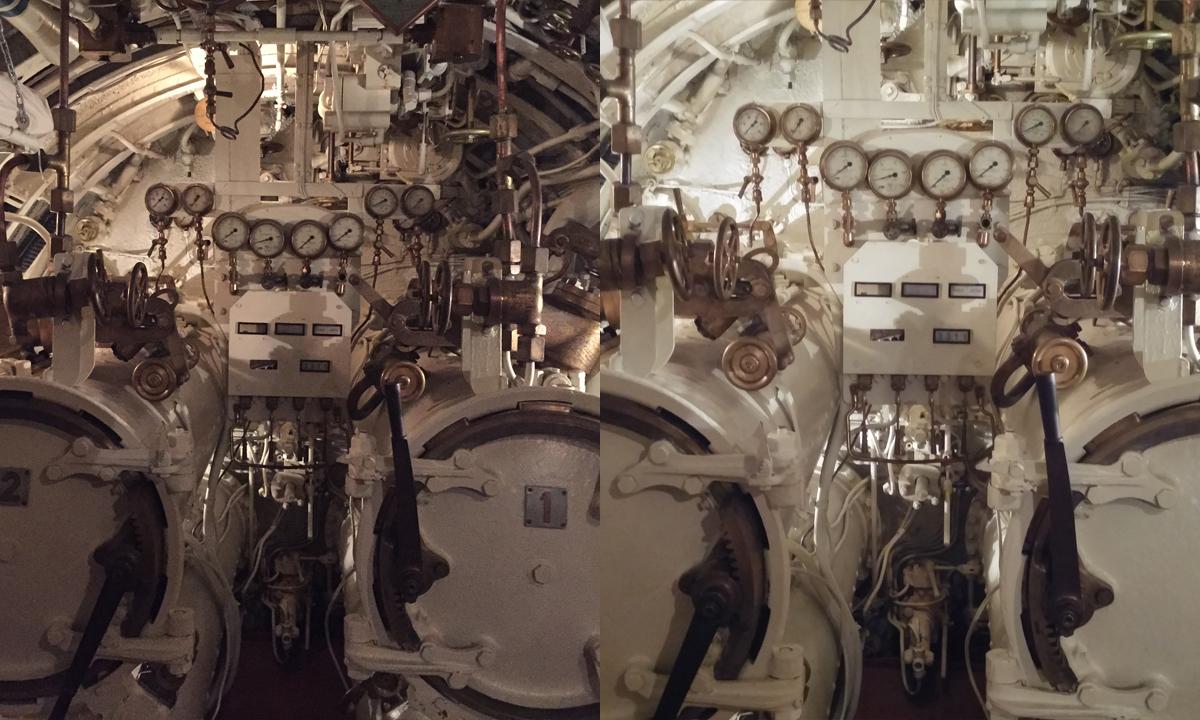 Submarine-iPhone-6-protiv-LG-G3
