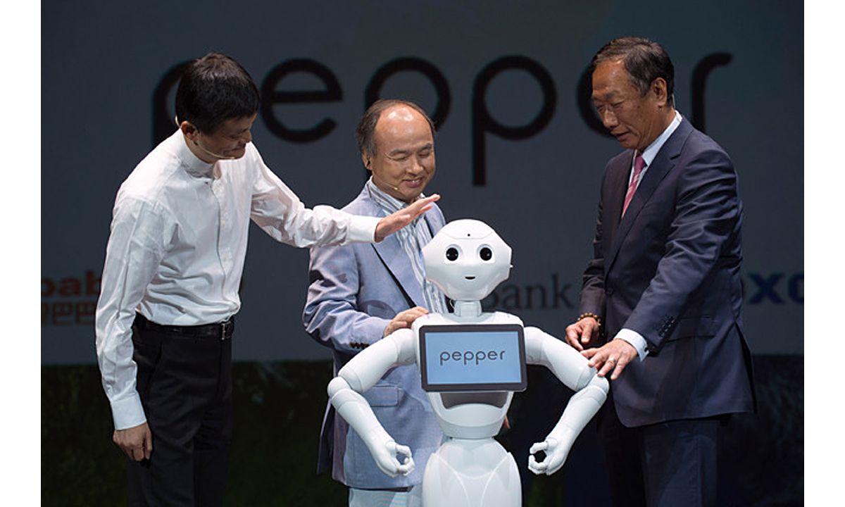 Robot-Pepper-1