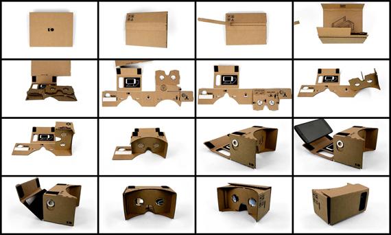 Как сделать очки виртуальной реальности инструкция купить glasses для квадрокоптера в нальчик