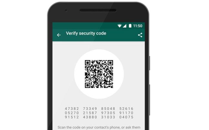 Whatsapp можно взломать