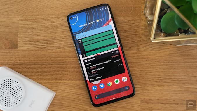 Google Pixel 5a teardown shows that it's still a pain to repair
